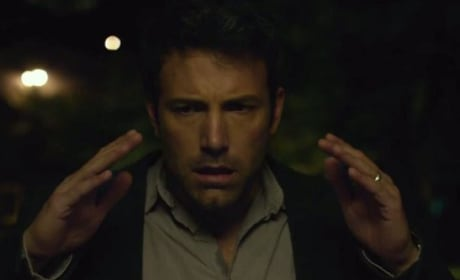 Ben Affleck Stars Gone Girl