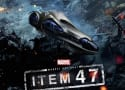 Item 47 Poster Drops: What Would You Do With an Alien Gun?