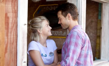 Safe Haven Gets New Clips: A Clean Empty Canvas