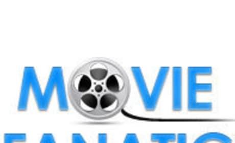 Movie Fanatic's New Logo