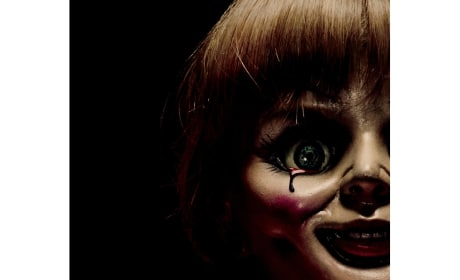 Annabelle Giveaway: Win a Haunting Prize Pack!