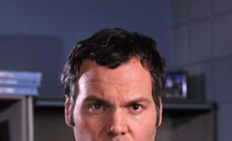 Actor Vincent D'Onofrio