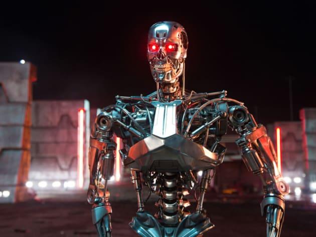 Terminator: Genisys Still Photo