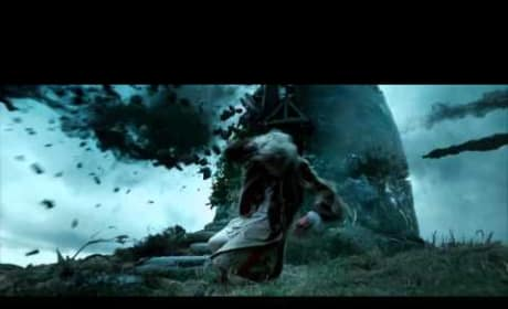 Harry Potter and the Deathly Hallows - TV Spot #2