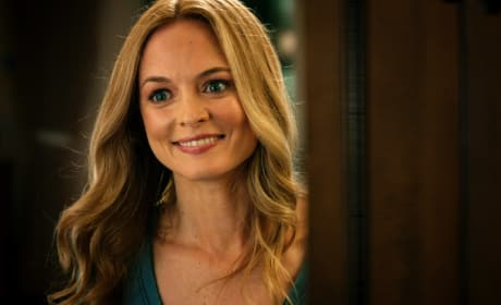 The Hangover Part III: Heather Graham Dishes Comedy Favorites