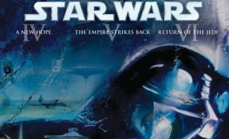 Star Wars Episode Iv A New Hope Blu Ray Dvd Release Movie Fanatic