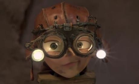 The Boxtrolls Trailer: You're So Square!