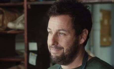 Adam Sandler Is The Cobbler
