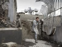 Tom Cruise Oblivion Still