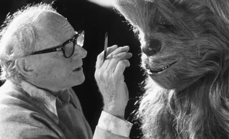 Stuart Freeborn, Makeup Artist for Star Wars, 2001: A Space Odyssey, Dies at 98