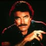 Tom Selleck in Magnum PI