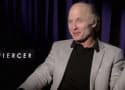 Snowpiercer Exclusive: Ed Harris on What Movie Fans Ask Him About Most