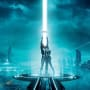 Tron Legacy Tryptich Poster 2
