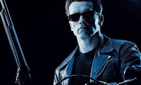Terminator 5 to Star Arnold Schwarzenegger Once Again