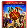The Book of Life DVD Review: Guillermo del Toro Produces a Beauty