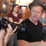 William H. Macy Directs Rudderless