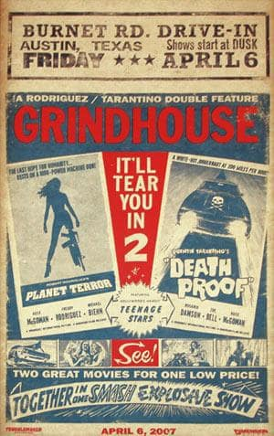 Grindhouse Photo