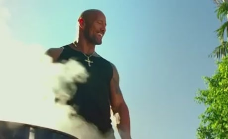 Pain and Gain TV Spot: I Want to Make America a Better Place