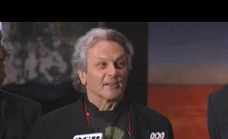 George Miller talks cars and stars of Mad Max 4