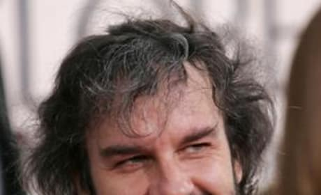 Peter Jackson In Negotiations to Direct The Hobbit Movies!