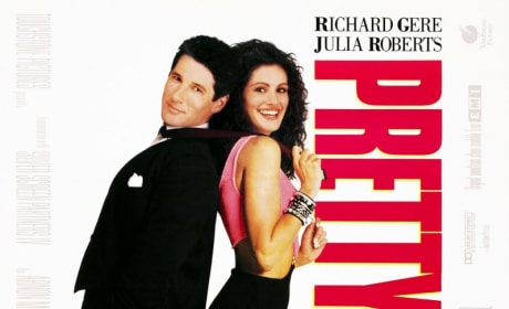 Pretty Woman Photo