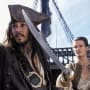 Pirates of the Caribbean Picture