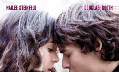 Romeo and Juliet Hailee Steinfield Poster