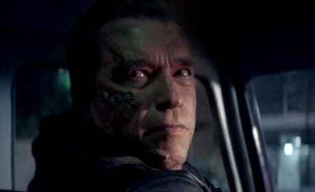 Terminator Genisys Trailer: This Changes Everything!