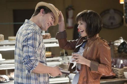 Channing Tatum and Rachel McAdams: Stars of The Vow