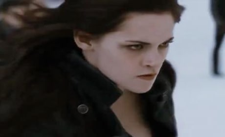 Breaking Dawn Part 2 Trailer: The Epic Battle Awaits