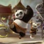 Kung Fu Panda Picture