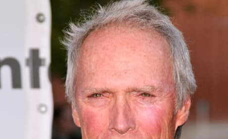 Clint Eastwood Eyes J. Edgar Hoover Biopic