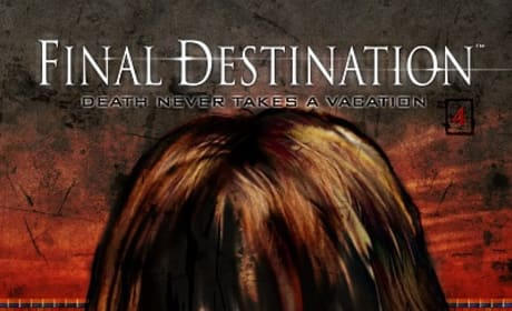 Fifth Final Destination Film