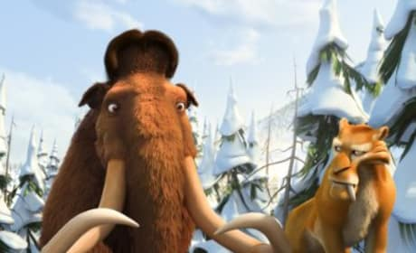 Ice Age 4 Drifts Away With Weekend Box Office Victory