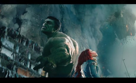 Kevin Feige Says No Hulk or Black Widow Solo Films… Yet!