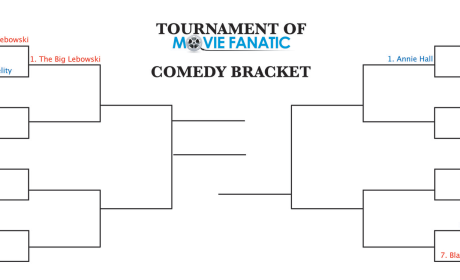 Movie Fanatic Comedy Bracket 2