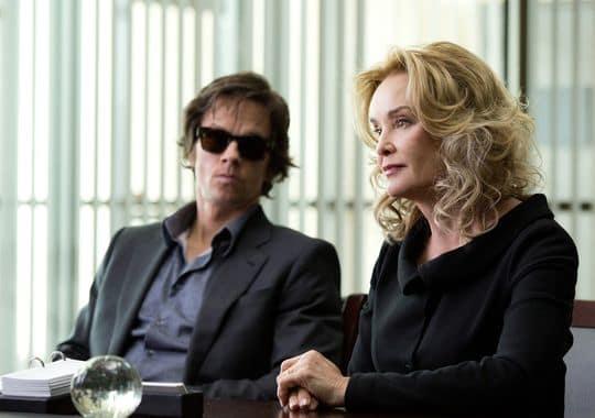 Mark Wahlberg & Jessica Lange