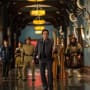 Ben Stiller in Night at the Museum: Secret of the Tomb