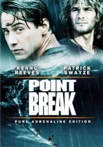 Surf's Up for Point Break Sequel!