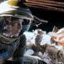 Sandra Bullock Gravity Still
