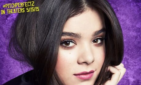 Pitch Perfect 2: Hailee Steinfeld Joins The Bellas