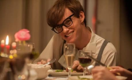 The Theory of Everything Review: Stephen Hawking's Extraordinary (Love) Life