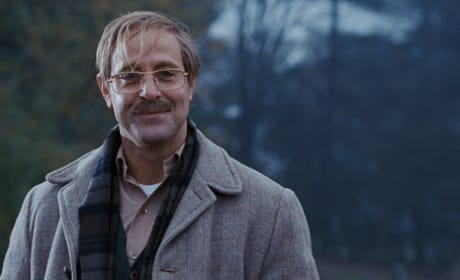Stanley Tucci as George Harvey