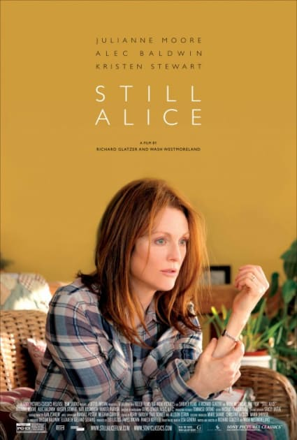 Best Actress: Julianne Moore