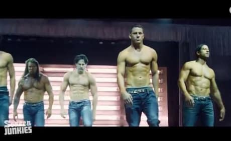 Honest Trailers - Magic Mike: Because a Sequel isn't Enough!