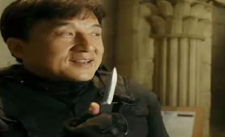 CZ12 Trailer: Jackie Chan is Back!