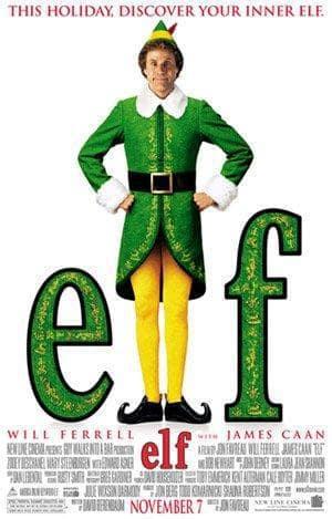 Elf Photo