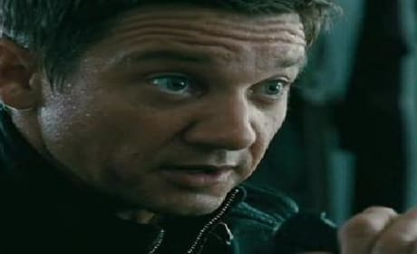 The Bourne Legacy Trailer: There Was Never Just One