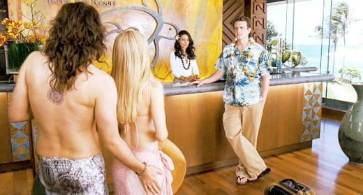 Forgetting Sarah Marshall Picture