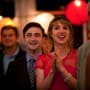 Zoe Kazan Daniel Radcliffe Stars What If